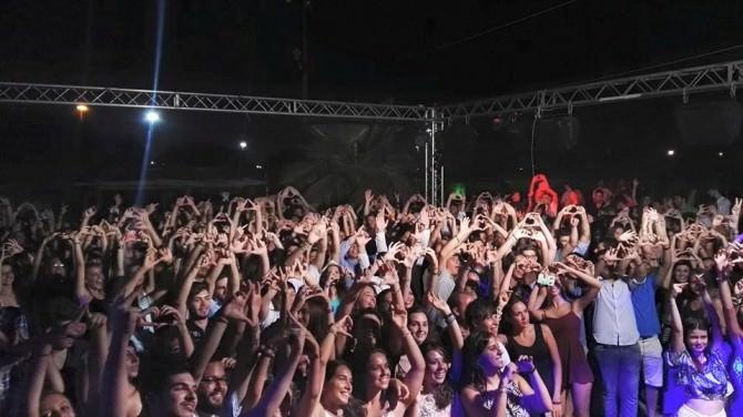 discoteca face the music