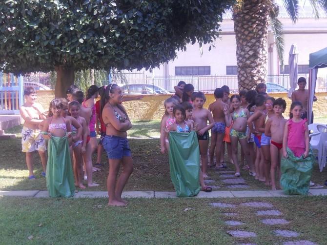 estate con gli indiani 1