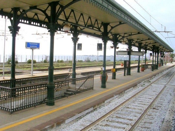 ferrovie comitato