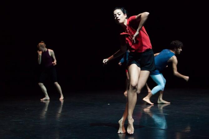compagnia danza zappalà