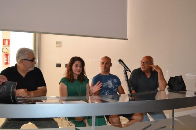 conferenza mostra siracusa