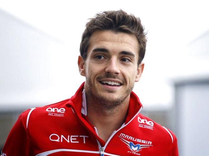 Jules Bianchi_