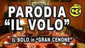 Mega scorpacciata o successo a Sanremo?   VIDEO