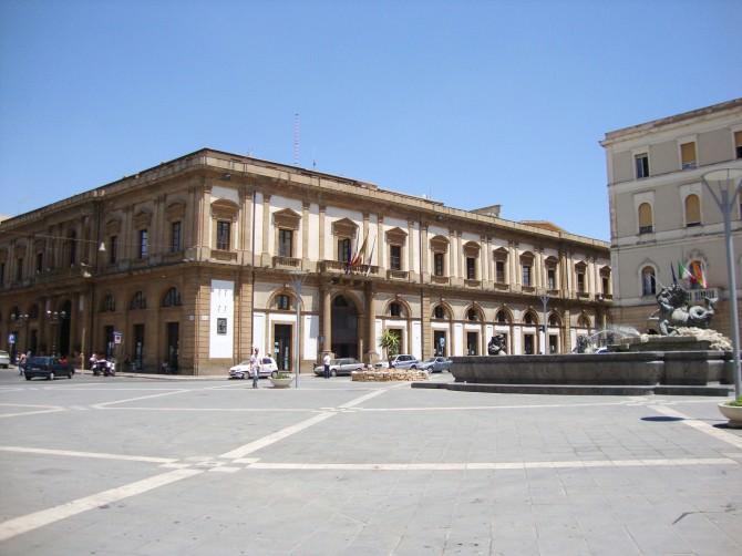 municipio caltanissetta