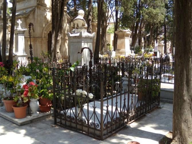 tomba dei tomasi