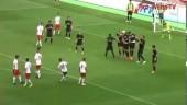 Trasformare in goal una punizione: ecco il trucco   VIDEO