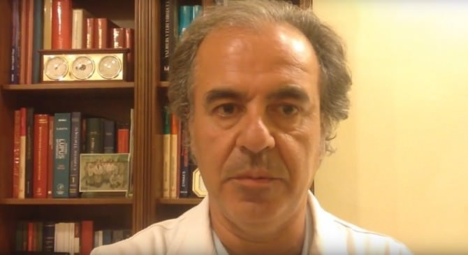 Antonino Rizzo Consigliere Ordine dei Medici