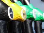 Benzina Diesel Carburante Benzinaio Pompa Benzina