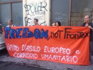 Associazioni Bene Comune Catania Rete Antirazzista campi rom