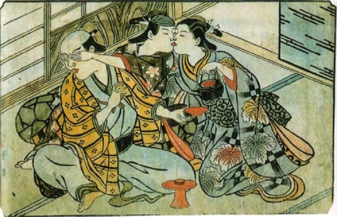 Nishikawa-Sukenobu