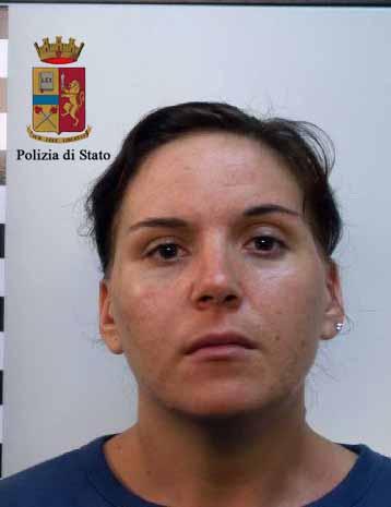 Pacuta Popic, 26 anni