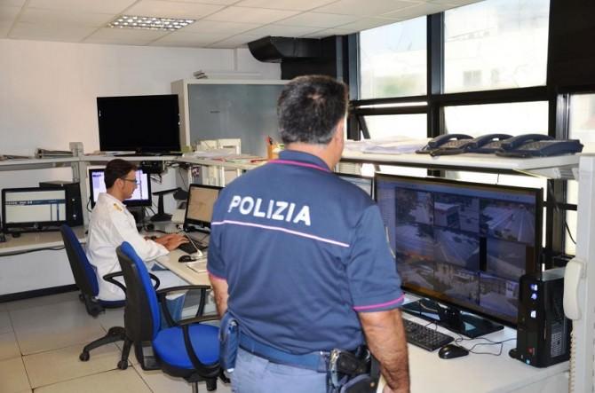 Polizia Centrale Operativa