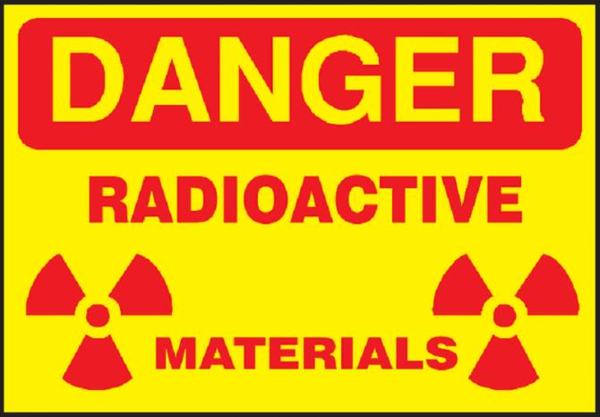 Rifiuti Radiottivi