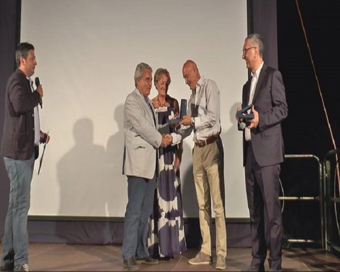 Walk of Fame con Sara Simeoni e Maurizio Damilano