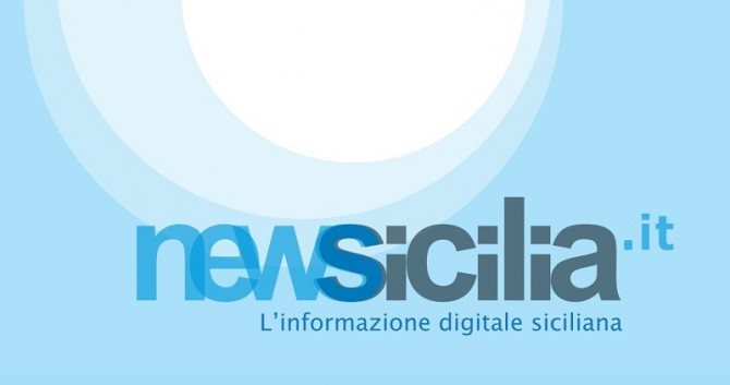 Newsicilia logo scene