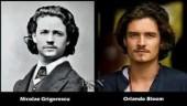 Strane somiglianze: il mistero dei viaggiatori nel tempo   VIDEO