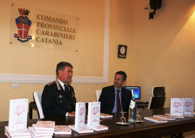 Incontro carabinieri-magistrato
