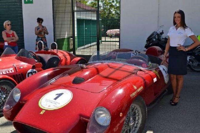 Circuito Madonita alla Catania Etna 2015
