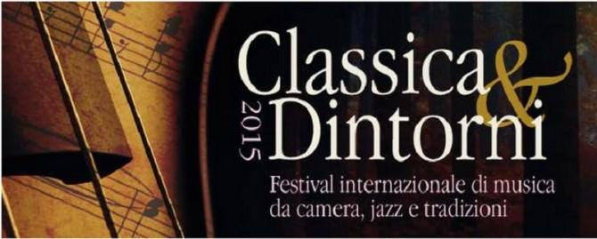 Classica & Dintorni 2015