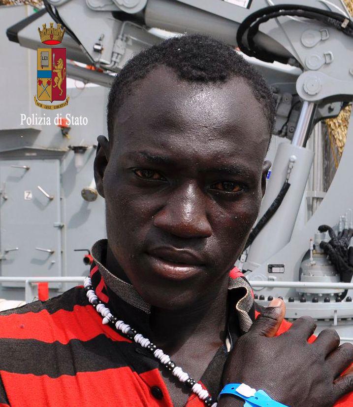 DIONE Abdou Laye nato il 01.01