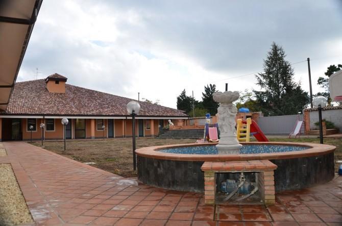 Centro La Madonnina