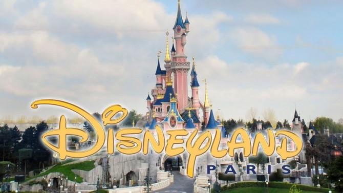 Disneyland parigi