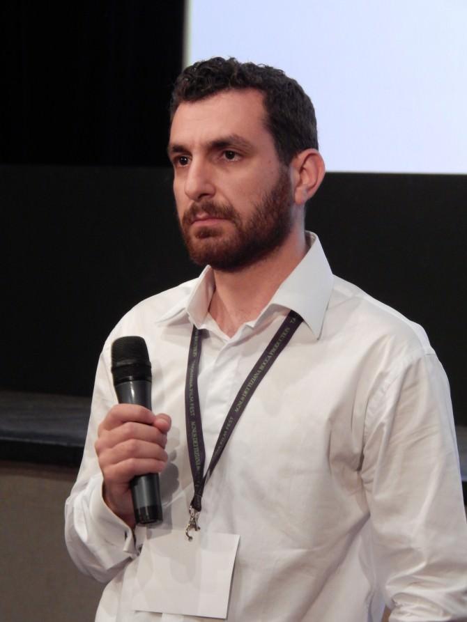 Elio Sofia