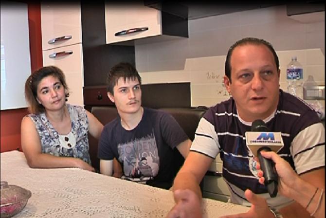 Famiglia Mirabella
