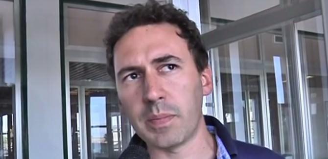 Francesco Toscano, direttore Confagricoltura Catania