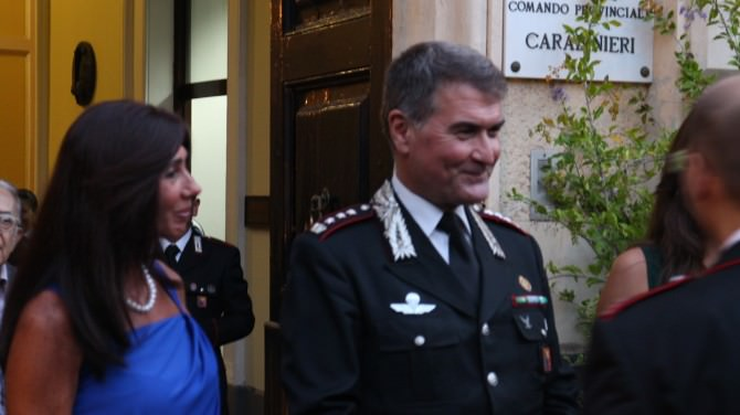 Il colonnello Casarsa