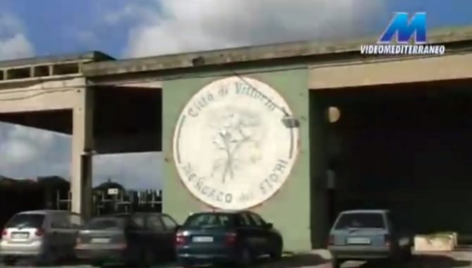 Mercato droga Colombiia Vittoria