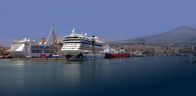 Porto Catania