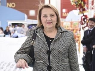 Silvana Saguto, procura di Caltanissetta