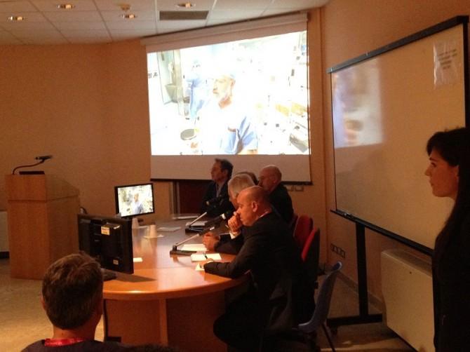 Terzo Corso Chirurgia Ginecologica Catania 2015