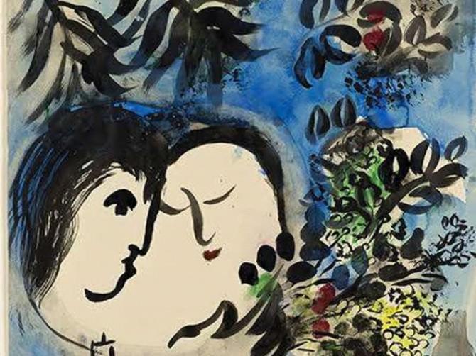 """Chiusura """"Chagall. Love and Life"""" rimandata al 3 aprile. Boom di presenze"""