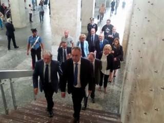 delegazione Csm