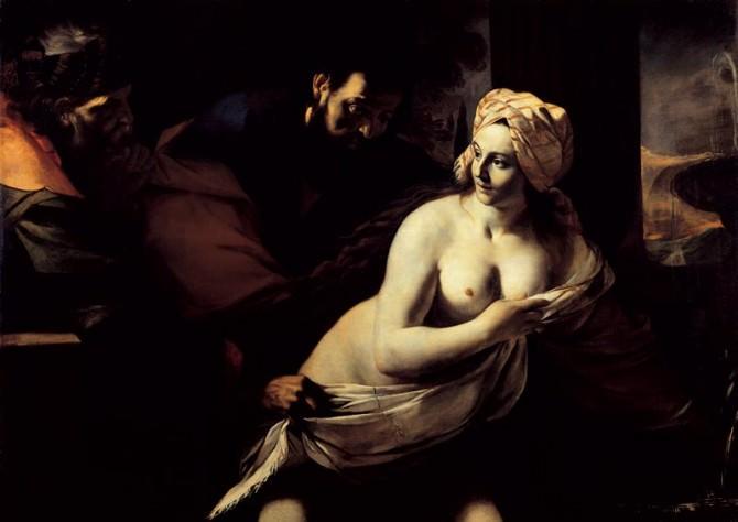mostra arte barocco