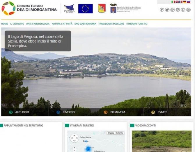 screenshot sito dea di morgantina (1)