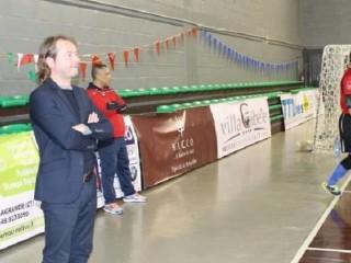 Antonio Marletta presidente Catania calcio a 5