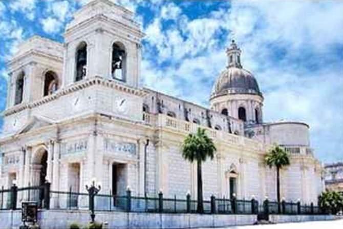 Duomo Giarre San Isidoro Agricola