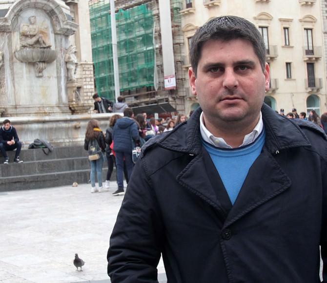 Giuseppe Castiglione Grande Catania