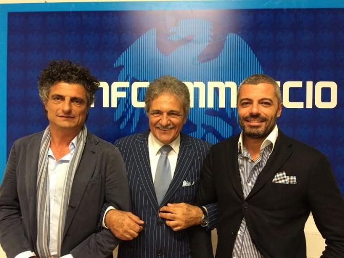 Consiglio regionale FIMAA Sicilia