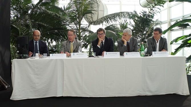 Meeting sostenibilità filiera agro-alimentare