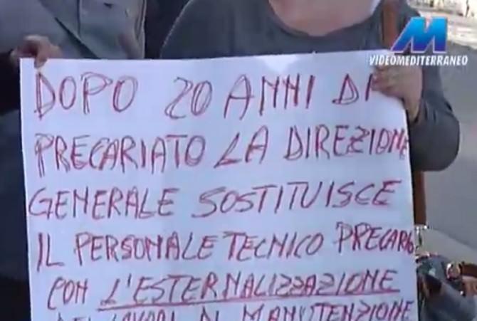 Protesta Piano ASP