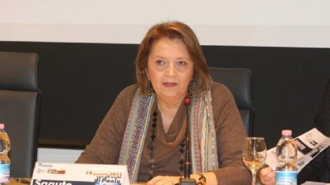 Silvana Saguto