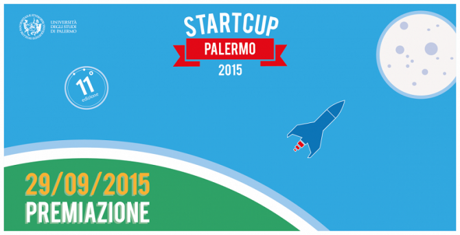Start Cup Palermo