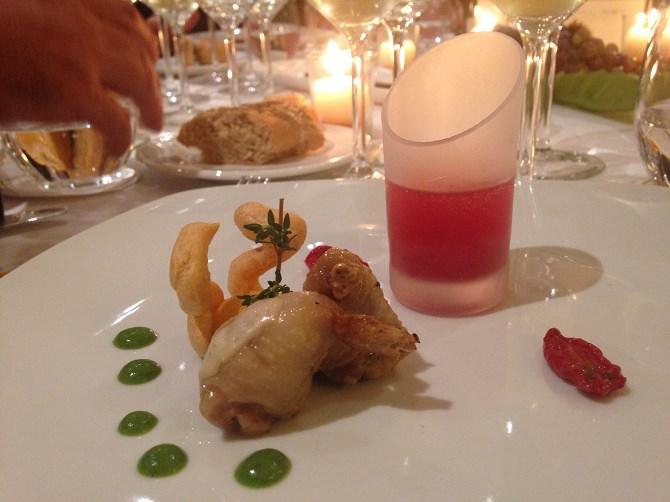 La cucina italiana d'eccellenza a Taormina Gourmet