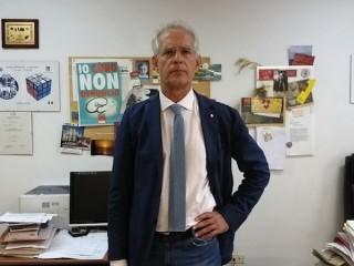 dott. Mario Cuccia.