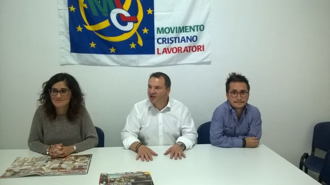 Conferenza Stampa MCL
