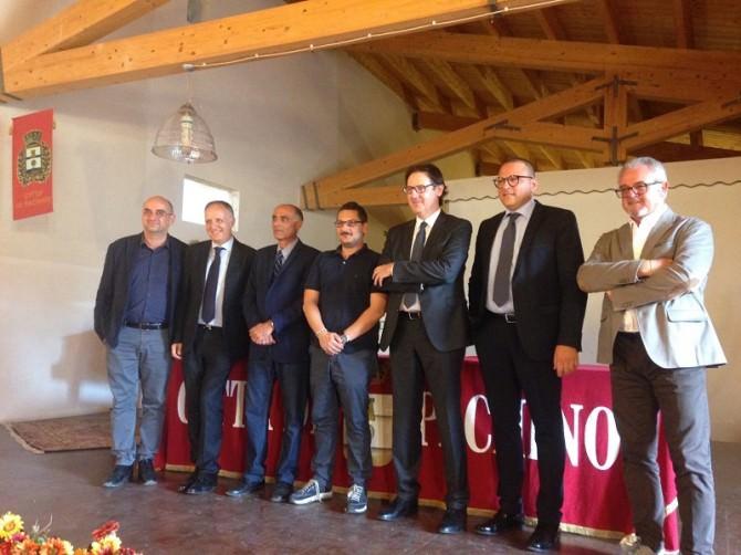 incontro consorzio Pachino-Chioggia